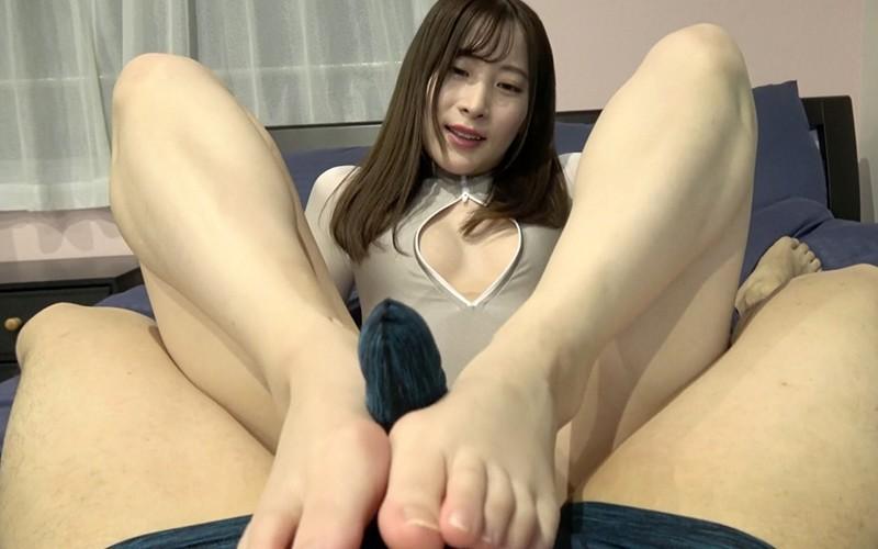 くすぐりフェチ 〜M男くすぐり&足コキ〜 葉月桃9