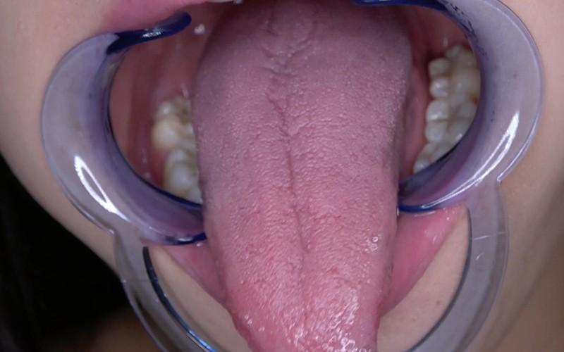 舌ベロフェチ 〜歯&口内観察&涎垂らし〜 星あめり 画像6