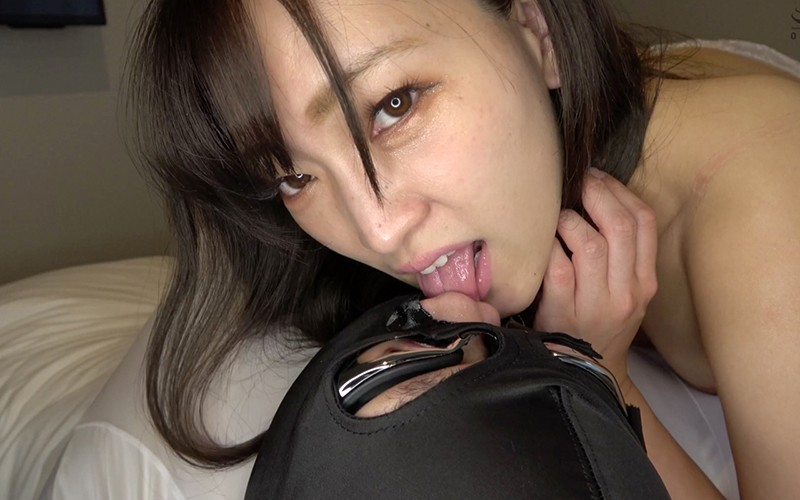 舌ベロプレイ 〜超濃厚な指フェラ&顔舐め〜 星あめり キャプチャー画像 11枚目