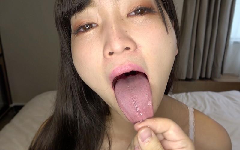 舌ベロプレイ 〜超濃厚な指フェラ&顔舐め〜 星あめり キャプチャー画像 5枚目
