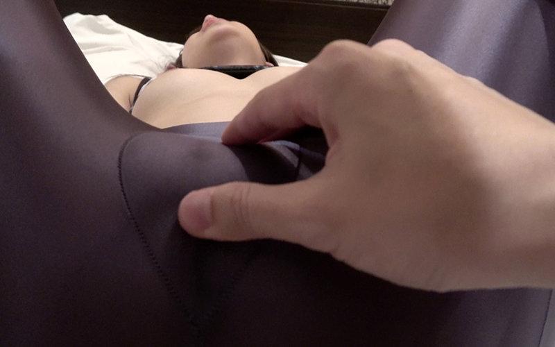くすぐりメイト 〜くすぐり&タイツ素股プレイ〜 加賀美さら 画像7