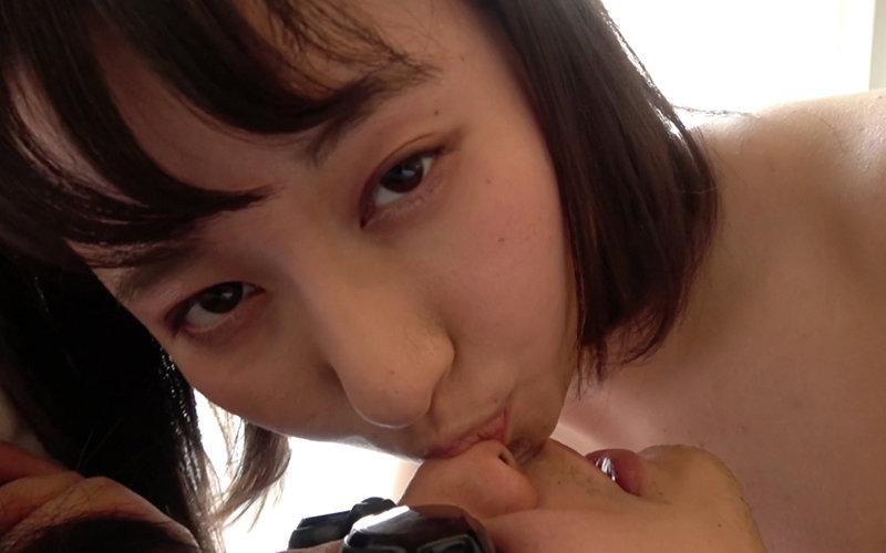 舌ベロメイト 〜はじめての顔舐め唾垂らし〜 霜月まどか 画像8