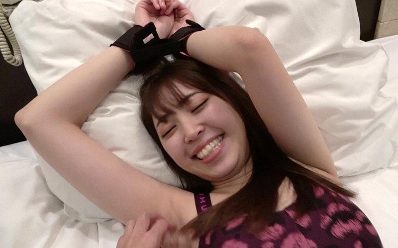 くすぐりメイト 〜手足拘束くすぐり&M男責め〜 加賀美さら 画像2