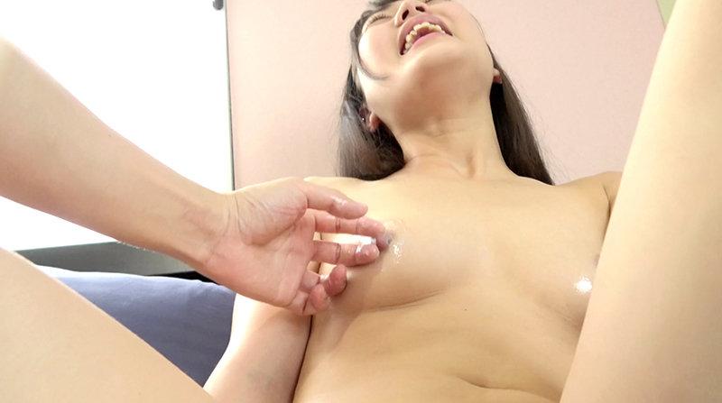 乳首フェチ ~乳首イカせ&手コキプレイ~ 水ト麻衣奈 4