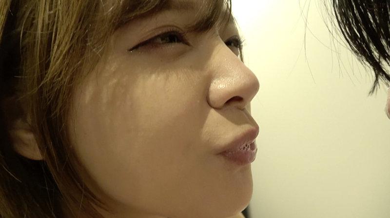 舌ベロプレイ ~タコチューに鼻突っ込み&鼻フェラ~ 一条みお キャプチャー画像 13枚目