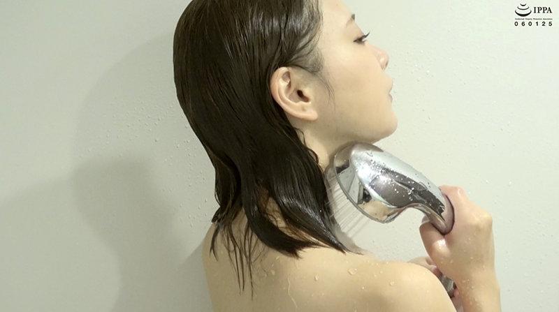 洗髪フェチ ~洗髪フェチ&筋トレグラビア~ 一条みお キャプチャー画像 7枚目