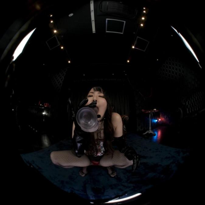 【VR】アリス女王様の調教部屋 豊中アリスのサンプル画像