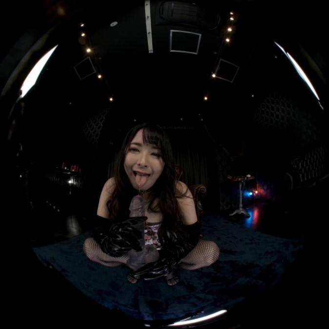 【VR】アリス女王様の調教部屋 豊中アリス