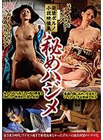 発禁ポルノ小説映像集 「秘めハジメ」 ダウンロード