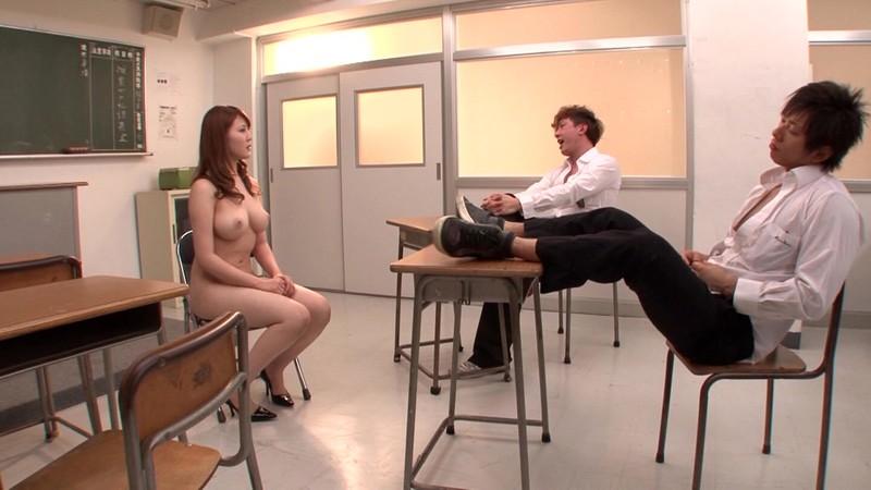 僕らの大好きな全裸先生 仁科百華 3