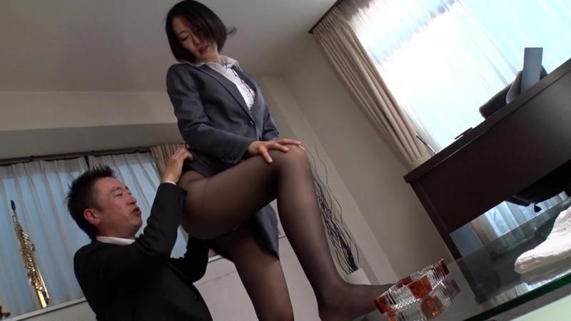 M男と秘書 夏目あきら 3枚目