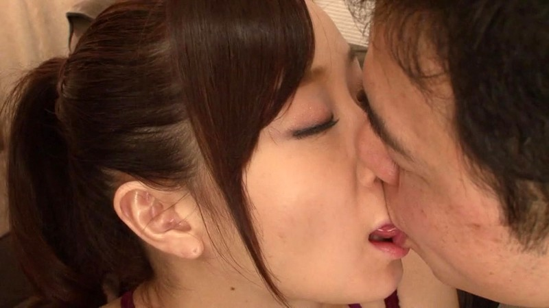 CLO-024 Studio CHoBitcH - Kissing Love Affair - Yu Kawakami big image 3
