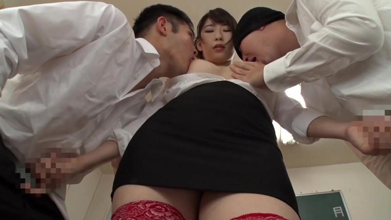 CLO-079 Studio CHoBitcH - Beautiful Fucking Teacher Monami Takarada