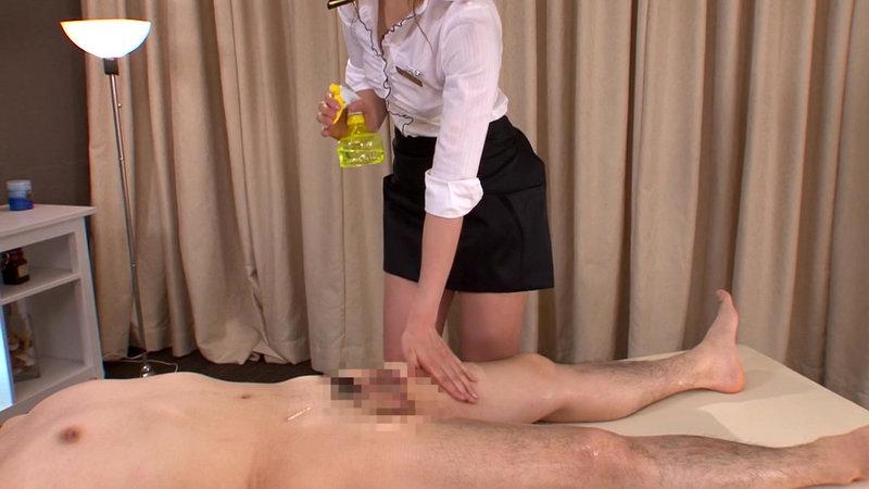 どこを施術する時も必ず乳首に寄り道する弄りがしつこいメンズエステ 愛咲れいら 画像2