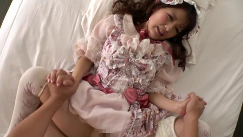 中年オヤジとゴシック美少女 永瀬ゆい キャプチャー画像 20枚目