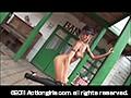 アクションガールズ 裸の女ガンマン Vol.2 【ヘア無●正版】sample19