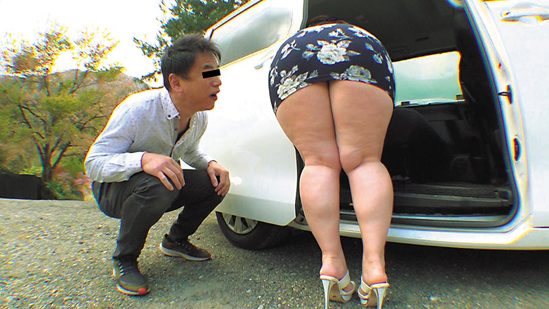 (h_1441bar00009)[BAR-009]A Sexual Campsite Managed By A Plump Woman With Big Breasts And A Big Ass - Rio Ohara Download sample_big
