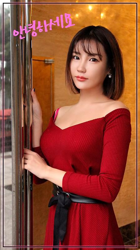 【配信専用】極上韓流美女でAV撮りました。韓国現地で松○奈緒似のオルチャン美女をナンパ即ハメ!国境を超えて見つけた逸材【アラン】 10枚目