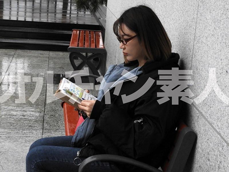 韓国で見つけた雨の中で読書する不思議な彼女は、アイドル顔負けのビジュアルと超絶クビレの持ち主!脱がしたパンティの匂いを嗅ぎながらの羞恥プレイでハメ倒す! アラン1