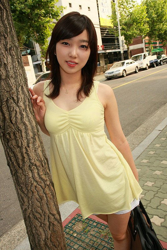 韓国で見つけた純粋無垢な彼女は、まさに原石!整形なしの天然美人!世間知らず過ぎて、セックスのハードルも低め!? キャプチャー画像 1枚目