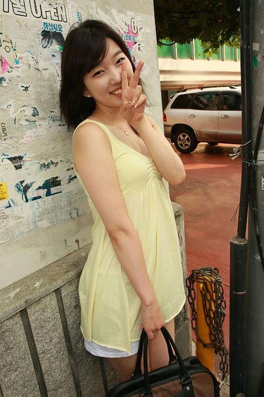 韓国で見つけた純粋無垢な彼女は、まさに原石!整形なしの天然美人!世間知らず過ぎて、セックスのハードルも低め!? キャプチャー画像 10枚目