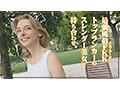 世界ナイトスポット見聞録!ドイツ最強風俗FKK(エフカーカー)のトップランカー!フランクフルトのシンデレラ!ブロンドヘアのスレンダー美女 キャンディー 23歳 キャンディー・ティーン