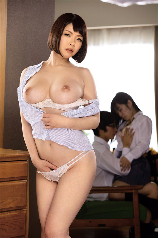 母子姦〜令和四天王特別版〜