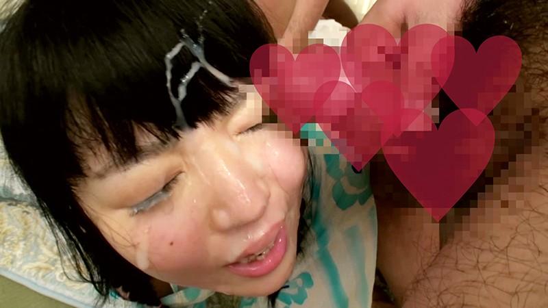 浴衣美少女、嬉しそうに楽しそうにオジサンと絡んで顔射されまくりますっ! なごみ