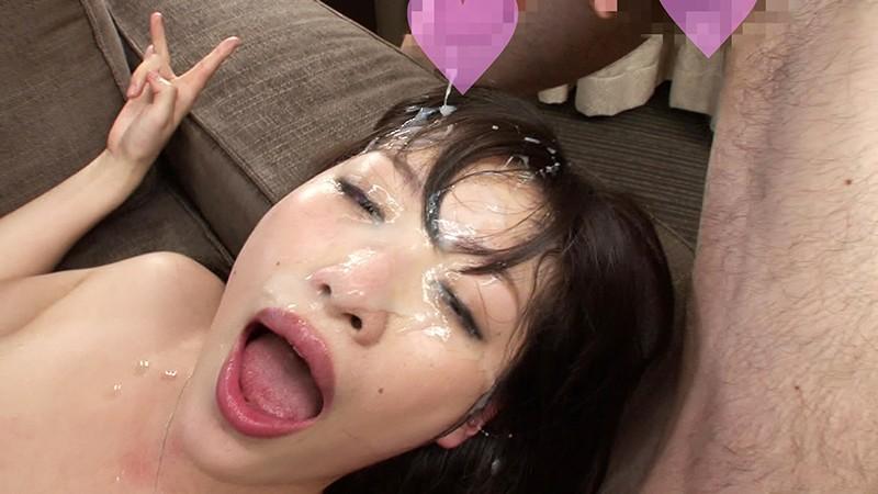 メチャクチャにされるのが好きな女を犯しながら連続顔射で汚してあげましたっ! 春原未来 画像8
