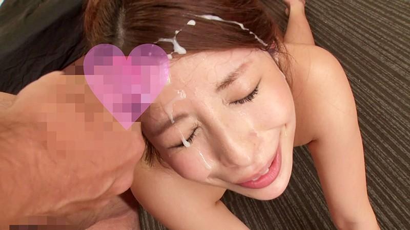 敏感体質のパイパン熟女がクンニで悶絶、手マンで潮吹き絶頂! とどめに顔面シャワーを受けてアクメする 5