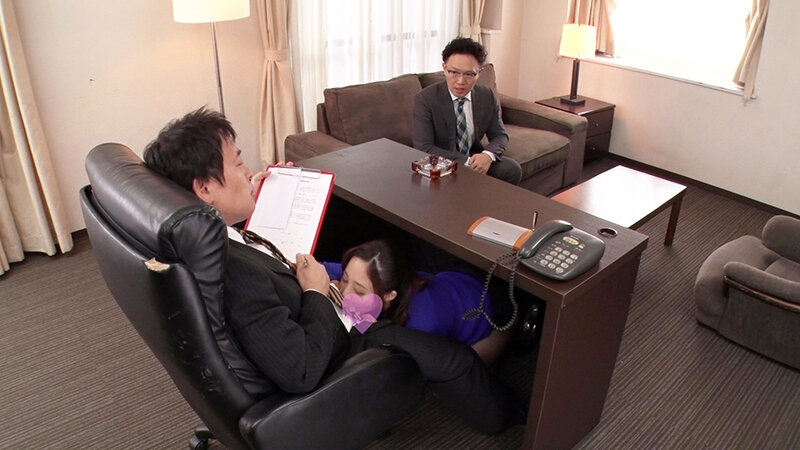 (h_1462pyu00209)[PYU-209]Horny Cum Swallowing Secretary. Both The CEO And Client Swallow It All Down Together. Download sample_big
