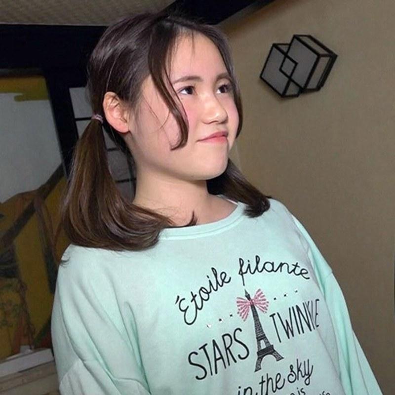 低身長の可愛い女の子とホテルでイケナイ個人撮影◆