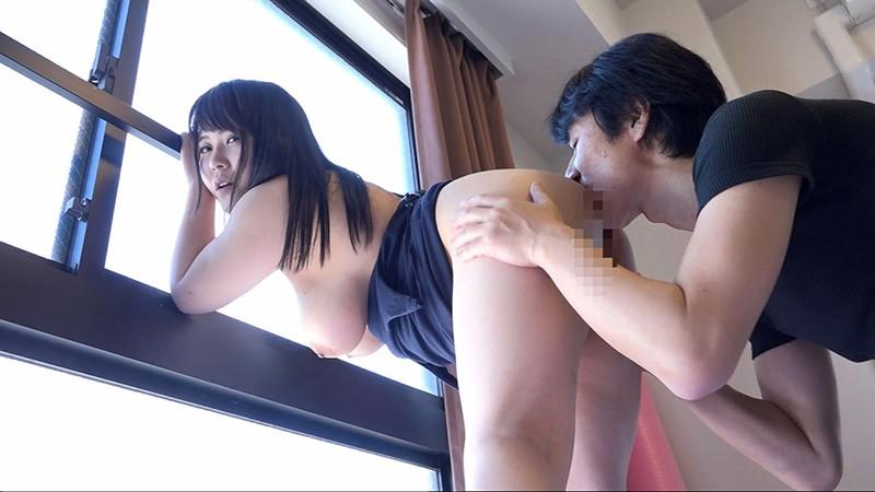 この可愛さはヤバイ☆男がみんな大好きなムッチリ爆乳!素人ちゃんと個人撮影◆前半