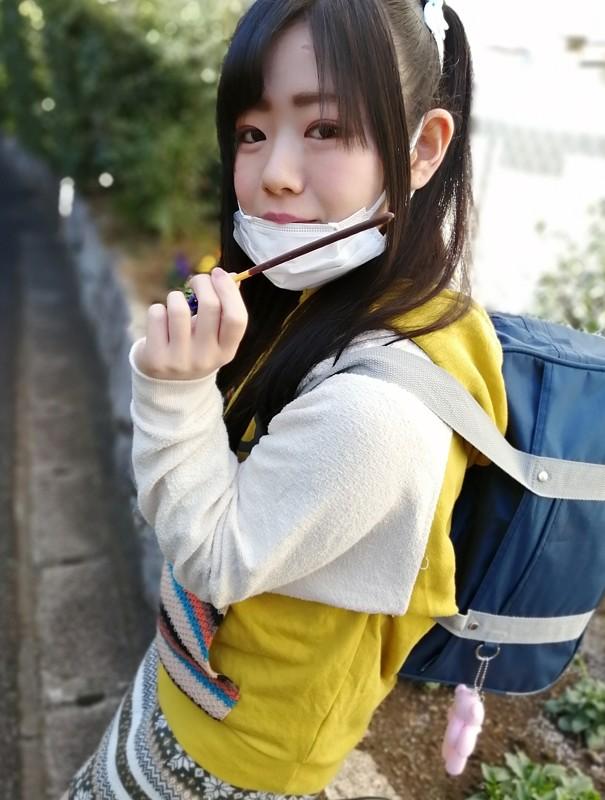 VR 素人女子○生 ハメ撮りVR 莉乃