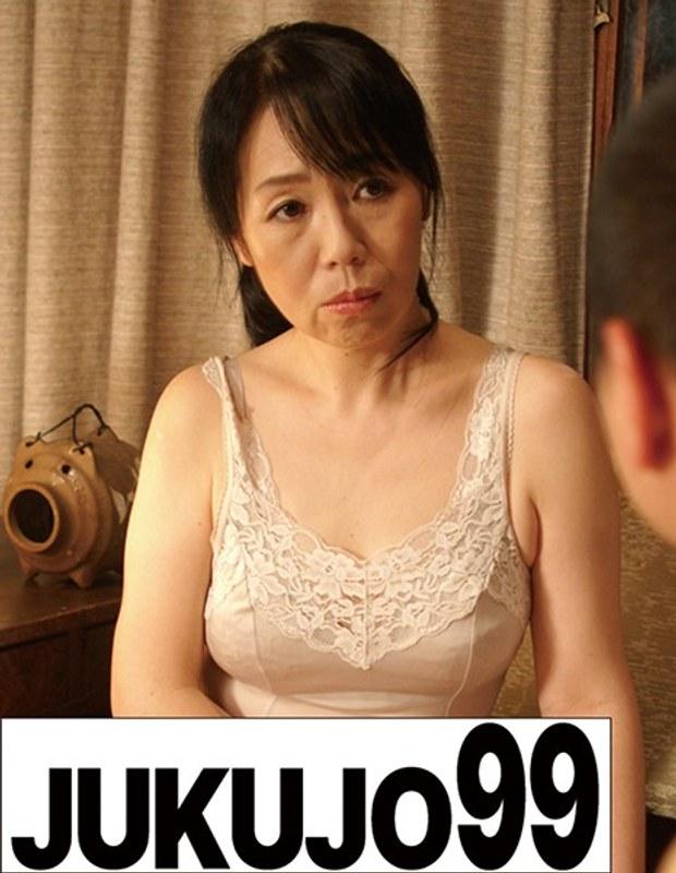 熟女エロ動画「一つ屋根の下の性交 息子と五十路の母なおみ」の無料サンプル画像