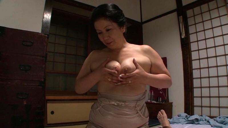 母子の事情 俺が母を抱くとき 岩崎千鶴