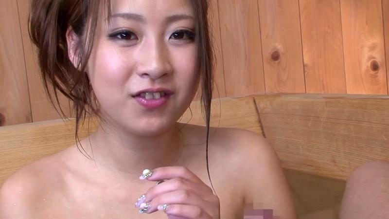 隣の娘さんは巨乳で可愛く床上手 北川瞳 フェラ編