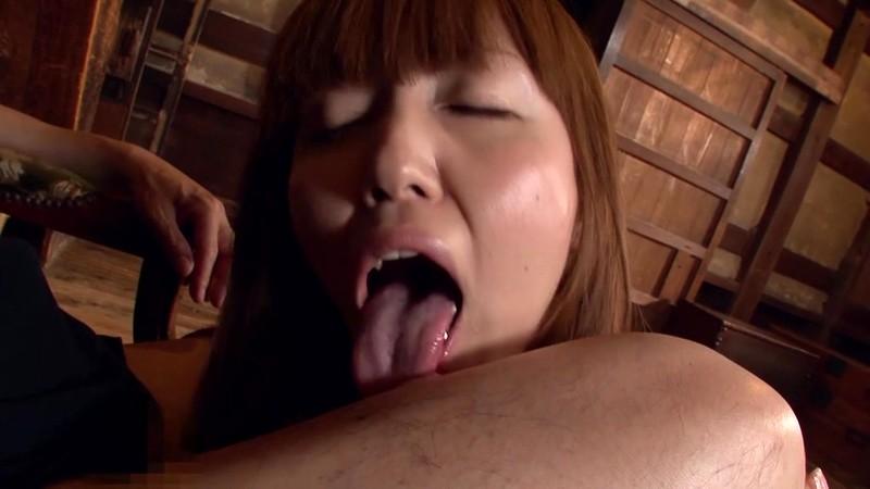 一つ屋根の下の性交 父を咥える三姉妹 井川ゆい、伊沢美春、櫻井ゆうこ