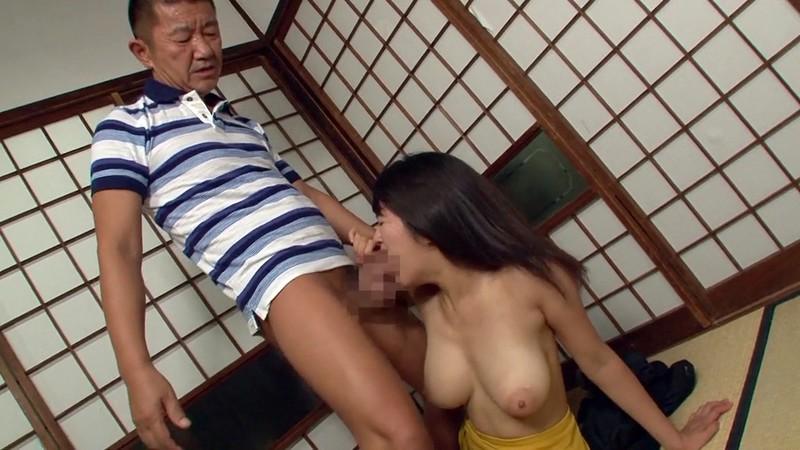 一つ屋根の下の性交 叔父にハメられた三女 伊沢美春