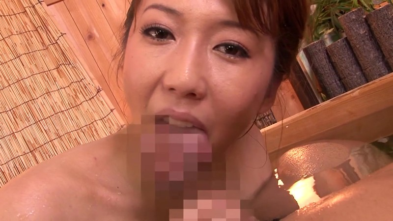 隣の美熟女は爆乳で美人で床上手 櫻井ゆうこ お風呂垂れ乳編
