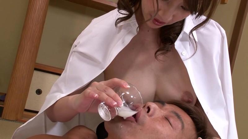 町内会の奥様は母乳で癒して床上手 結城みさ