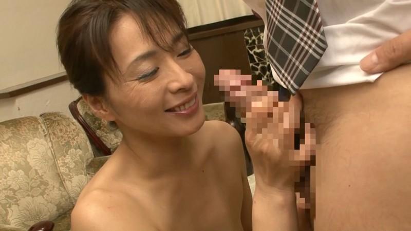 小説を書くために女房を他の男に抱かせる夫 編集者を誘惑する美人妻 矢部寿恵