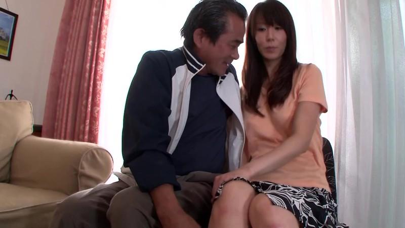 義兄に嵌められ悦ぶ奥さん 澤村レイコ1