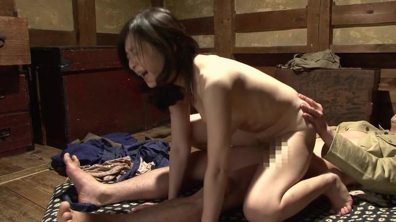 母子の事情 息子に抱かれる母 美嶋宏子