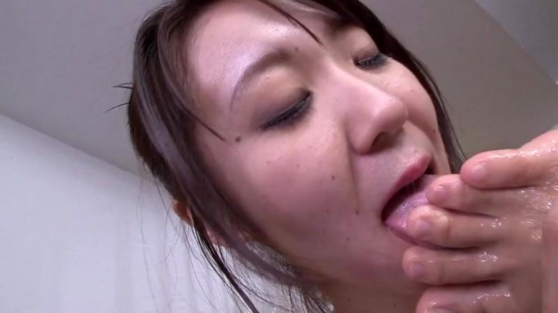 隣の奥さんは美肌で美巨乳で床上手 原望美 マットしっぽり編1