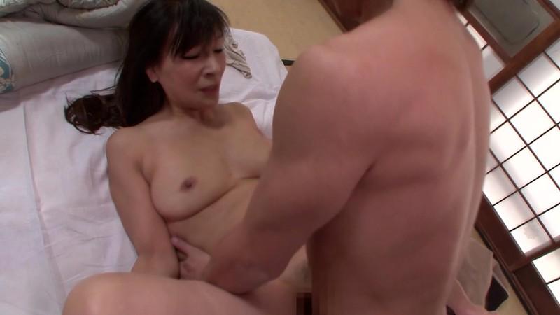 母と子の性活事情 高見礼子9