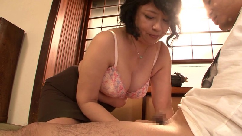 母と子の性活事情 荒木すみれ52歳2