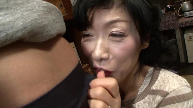 母と子の性活事情 星杏奈54歳1