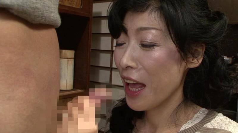 母と子の性活事情 星杏奈54歳3
