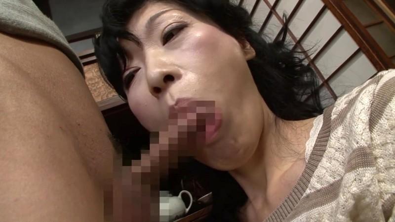 母と子の性活事情 星杏奈54歳5